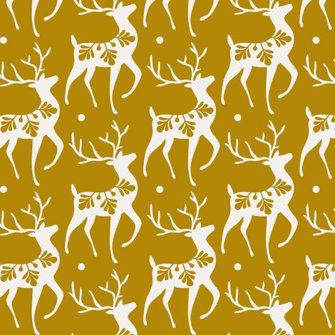 Dashing_through_the_snow_deer_gold_400__shop_preview