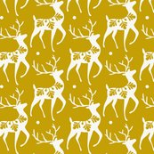 Dashing_through_the_snow_deer_gold_400__shop_thumb
