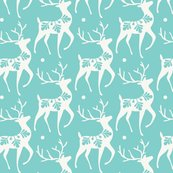 Dashing_through_the_snow_deer_aqua_400__shop_thumb