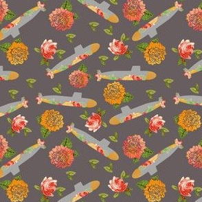 Floral Subs