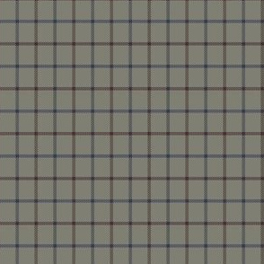 grey cap check - multi