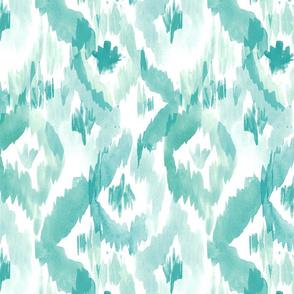 Fiji Aqua Diamonds