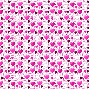 Pink hot hots