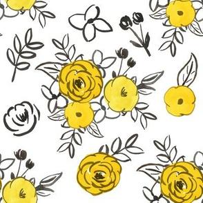 Sunshine Florals