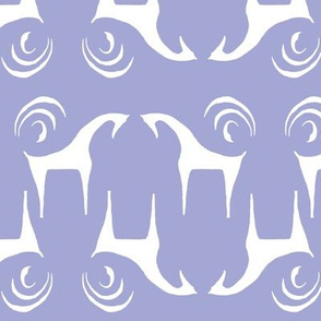 SWEET CINDY'S HORSES Lavender
