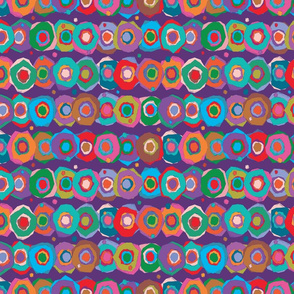 Big Dots [line]