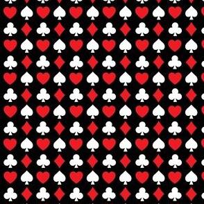 Heart Spade Club Diamond