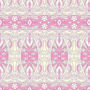 A Pink Paisley Proposition