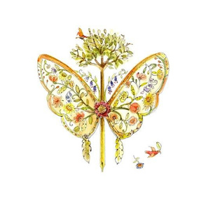 Jenoiserie_Spring_butterfly_