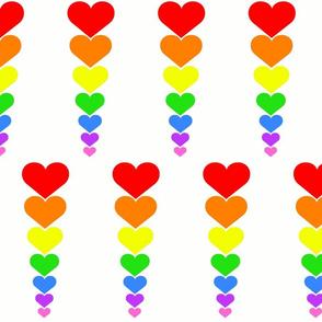 I Heart Rainbows!