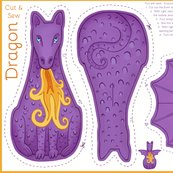 Rrdragon_mythical_creature_cut_and_sew_plushie_purple_hazel_fisher_creations_shop_thumb