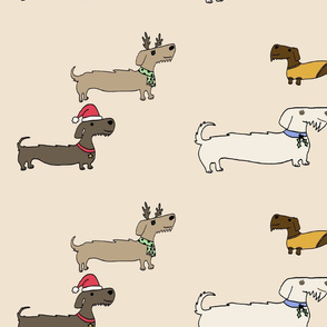 weiner_dogs_holiday_pattern_repeat