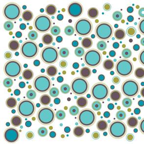 Aqua Circles