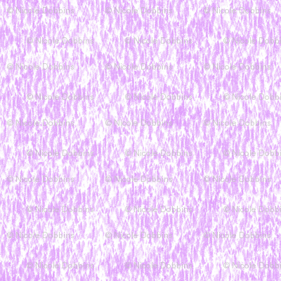 Lilac Purple Textural Forest
