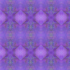 Purple agate 3 Yardage