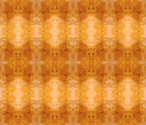 Citrine 2 Yardage fabric by lightning_seeds® on Spoonflower - custom fabric