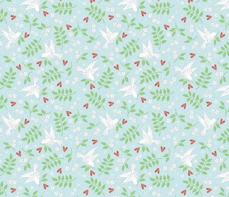 Rdoves_jasmine_and_hearts_on_pastel_blue_150_hazel_fisher_creations_shop_preview