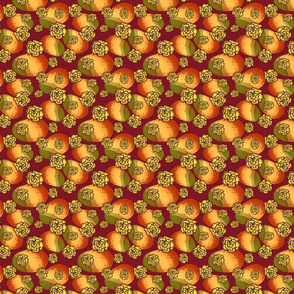 mango_marigold_maroon_2