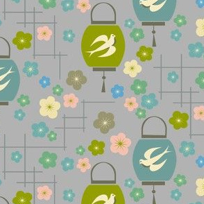 love_bird_lanterns - gray