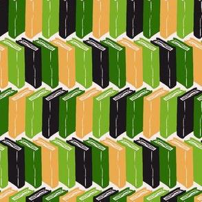 Bookshelf (Green)
