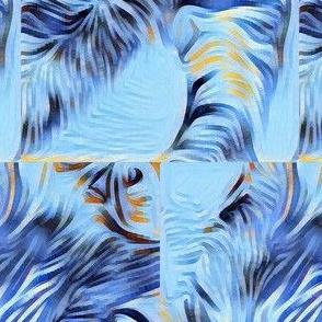WeeBeastie Blue