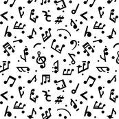 S.titarenko_music_notes_white_bg_medium_scale_shop_thumb