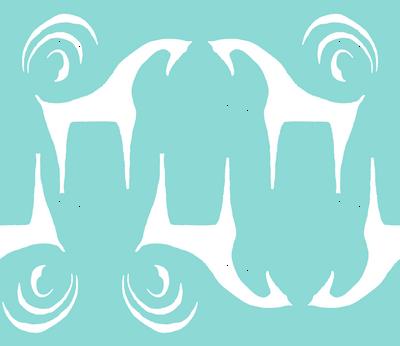 SWEET CINDY'S HORSES Light Aqua