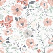 Rrecolorfloralpattern_soft_coral_floral_pattern_shop_thumb