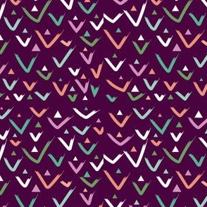 Flyaway Triangles