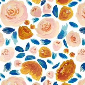 Indy Bloom Golden Blossom B