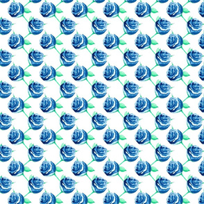 blue rose chian