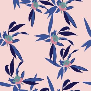Oleander blush