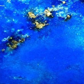 lapis lazuli 1 yardage