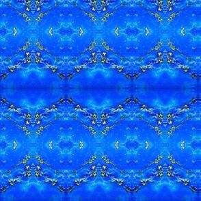 lapis lazuli 4 yardage