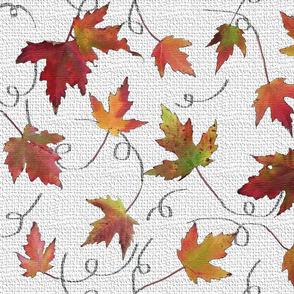 Painted Autumn Splendor