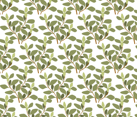 origan_M fabric by nadja_petremand on Spoonflower - custom fabric