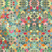 Mosaic Morocco