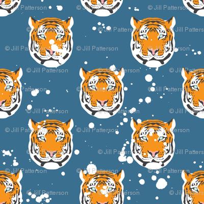 Tigers | Wren & Rumor