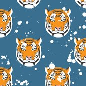 Wrenandrumor_tigers_paint_dblue_spoon_shop_thumb