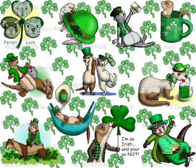 St_Patrick_Ferret