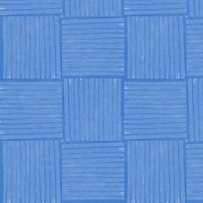 Marker Weave (Blue Var.)