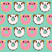 Donut Animals