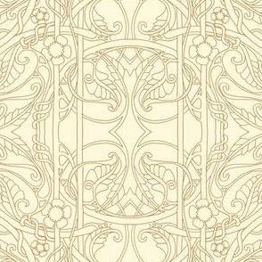 Ivory and Cream #6081555