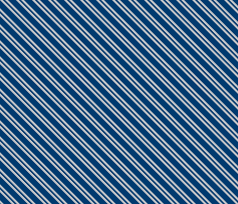 Magic School Inspired Raven House Diagonal Movie Stripes fabric by designedbygeeks on Spoonflower - custom fabric