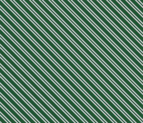 Magic School Inspired Snake House Diagonal Stripes fabric by designedbygeeks on Spoonflower - custom fabric