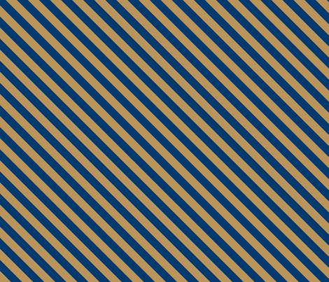 Magic School Inspired Raven House Diagonal Book Stripes fabric by designedbygeeks on Spoonflower - custom fabric