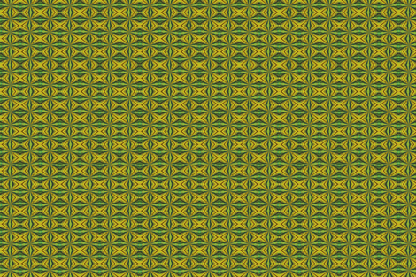 african_stars fabric by mouseonawire on Spoonflower - custom fabric