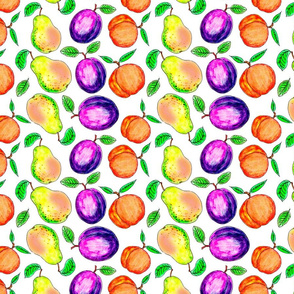 peach_pear_plum_white