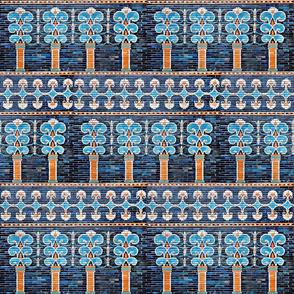 Sumerian tile 3