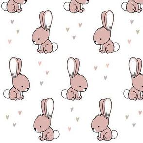 baby bunnies || V3